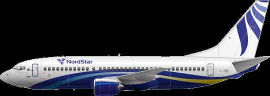 Авиакомпания NordStar Airlines авиабилеты официальный сайт