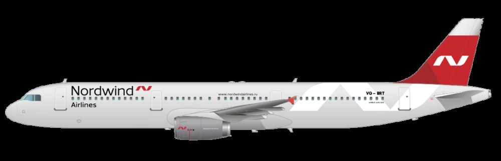 Авиакомпания Nordwind Airlines авиабилеты официальный сайт