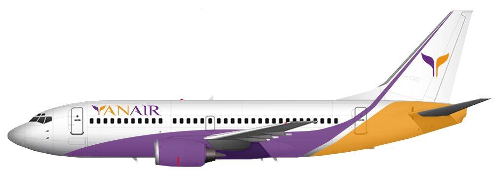 Авиакомпания Ян Эйр авиабилеты официальный сайт ЯнЭйр