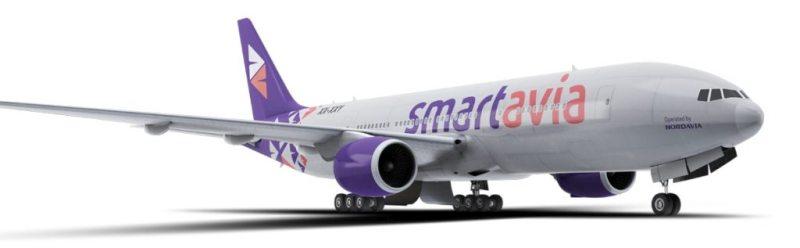 Авиакомпания Smatavia авиабилеты официальный сайт