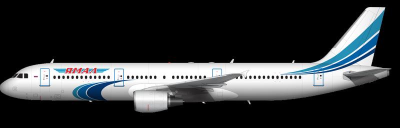 Авиакомпания Yamal Airlines авиабилеты официальный сайт
