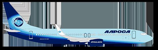 Авиакомпания Алроса авиабилеты официальный сайт