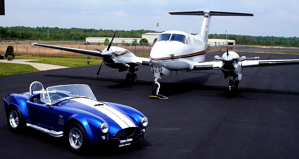 Групповые перевозки на самолете для корпоративных клиентов