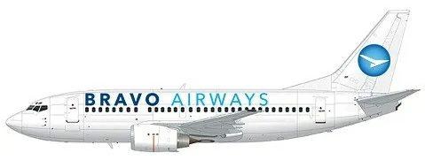 Авиакомпания Браво Эйрвейз авиабилеты официальный сайт